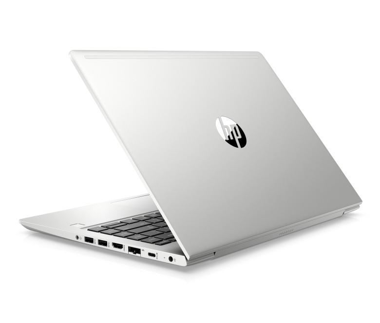 HP ProBook 445R G6_Rear Left